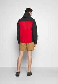 Regatta - BIRCHDALE - Hardshell jacket - red - 2