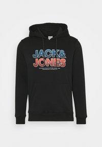 JCOSENSE HOOD - Sweatshirt - black