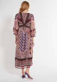 Ana Alcazar - Maxi dress - rosa - 2