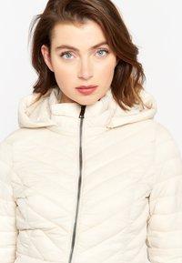 LolaLiza - Winter jacket - beige - 3