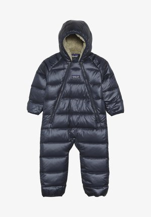 INFANT BUNTING UNISEX - Snowsuit - neo navy