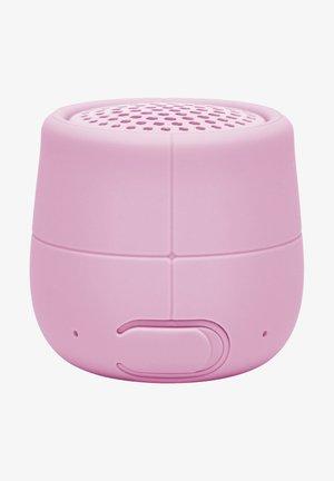 Reproduktor - pink