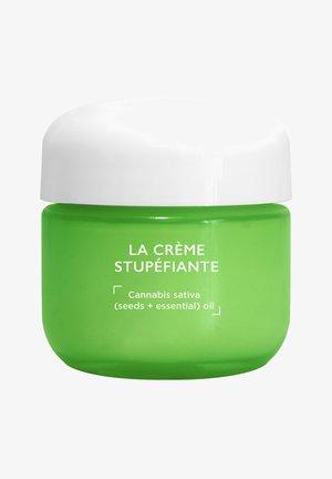 LA CRÈME STUPÉFIANTE - Face cream - -