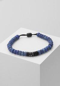 Armani Exchange - Náramek - blue - 0