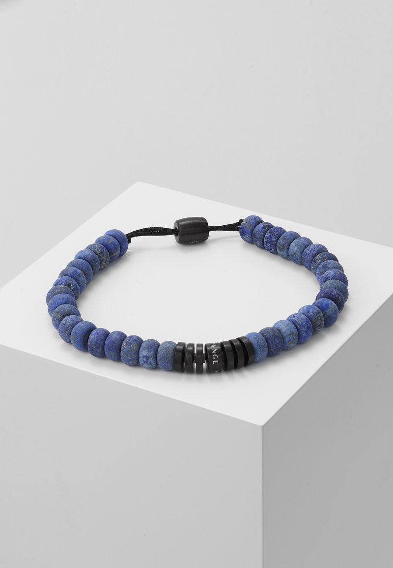 Armani Exchange - Náramek - blue