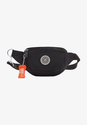 Bæltetasker - brave black