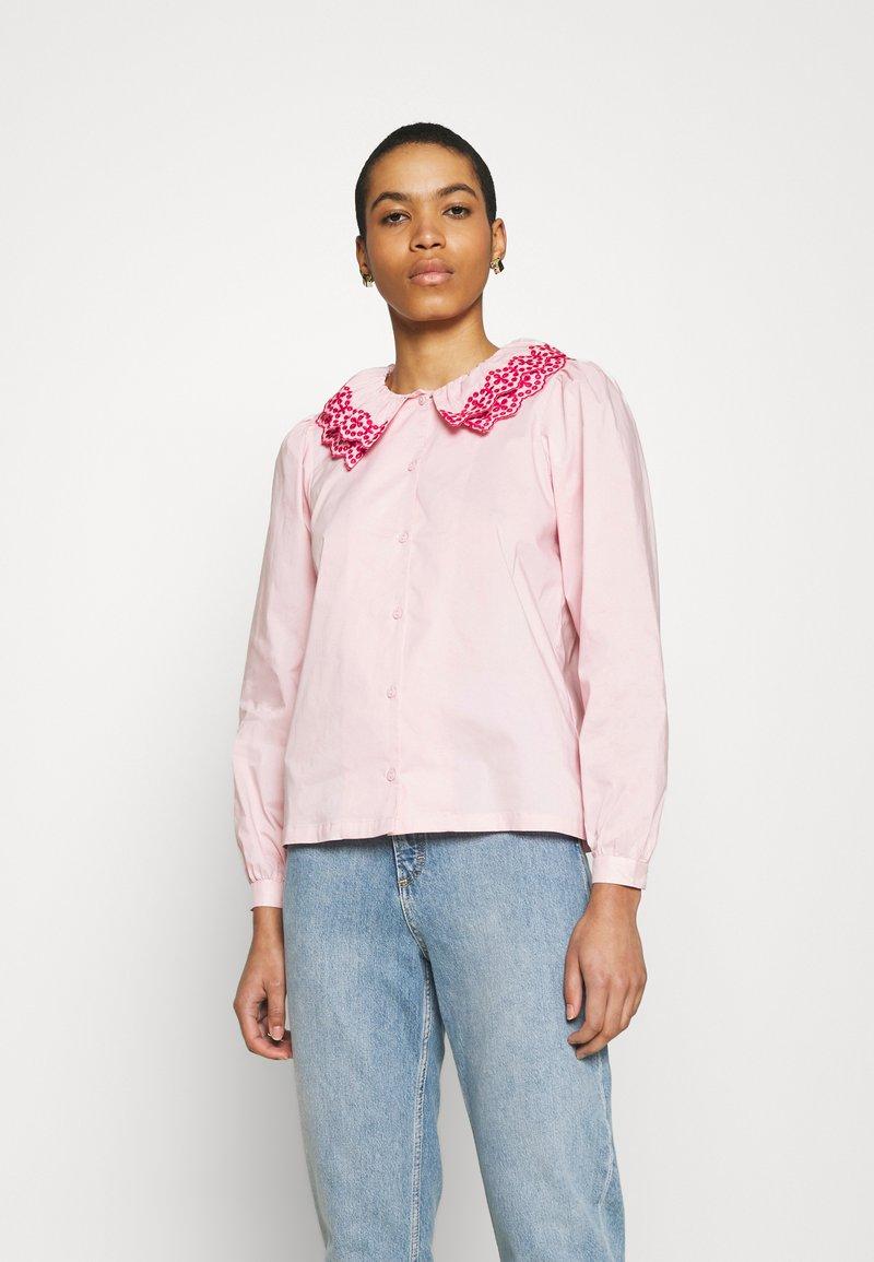 Résumé - DORETHEA - Košile - pink