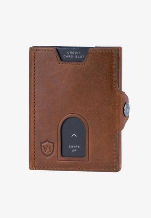 Wallet - cognac-braun