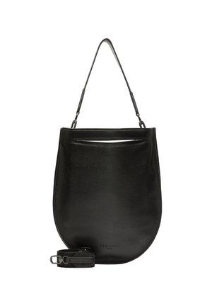 TOTE M - Velká kabelka - black