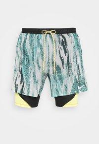 FLEX STRIDE - Sports shorts - hasta/citron pulse