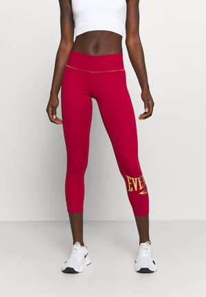 HOXIE - Tights - red
