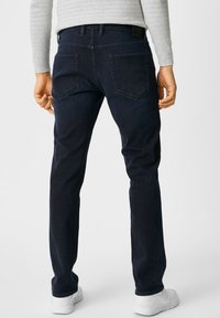 C&A - Slim fit jeans - jeans dunkelblau - 2