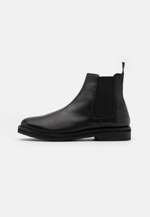 JAZZ CHELSEA BOOT - Korte laarzen - black