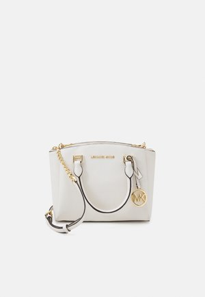 MAXINE MESSENGER - Bolso de mano - optic white