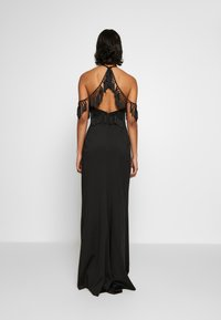 LEXI - JUDE DRESS - Occasion wear - black - 2