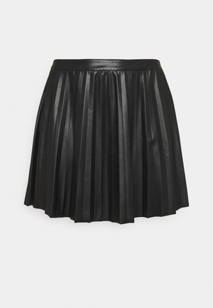 LADIES SKIRT - Minisukně - black