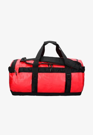 BASE CAMP DUFFEL XXL - Holdall - red/black