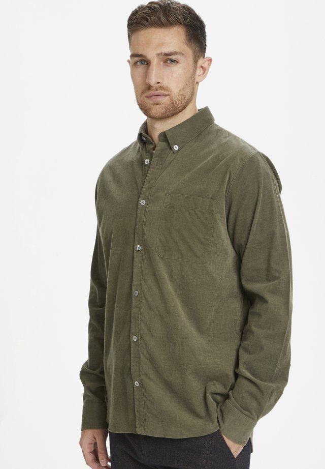MATROSTOL  - Camisa - ivy green