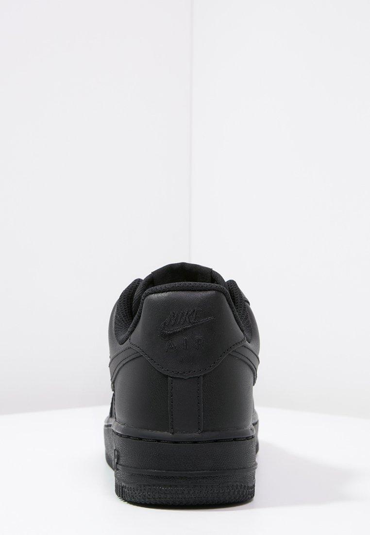 Nike Sportswear AIR FORCE 1 - Baskets basses - black