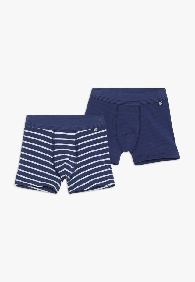 2 PACK - Pants - true blue