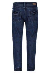 Noppies - Straight leg jeans - medium blue - 1