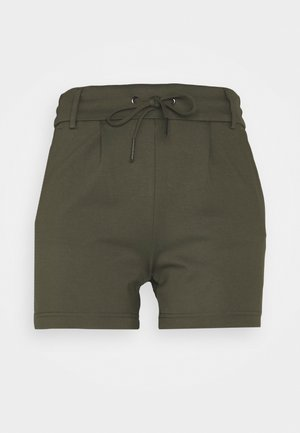 ONLPOPTRASH EASY PETIT - Shorts - kalamata