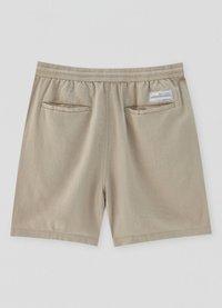 PULL&BEAR - Shorts - beige - 7