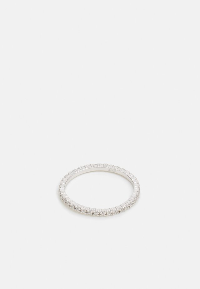 ESSENTIAL - Ring - silver