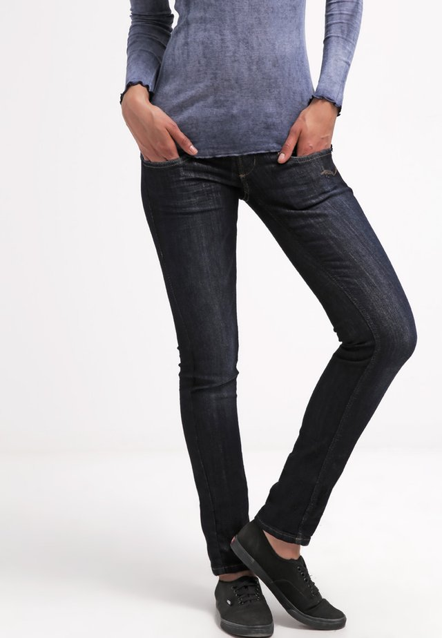 ALEXA - Slim fit jeans - eclipse