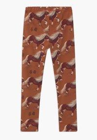 Walkiddy - Leggings - Trousers - braun - 1