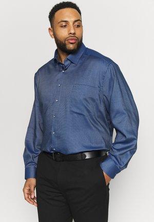 OLYMP LUXOR PLUS - Formal shirt - marine