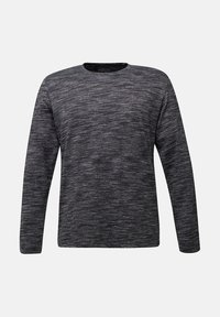 edc by Esprit - Long sleeved top - black - 9