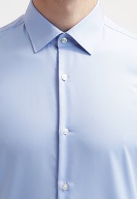 HUGO - JENNO SLIM FIT - Formal shirt - light/pastel blue - 4