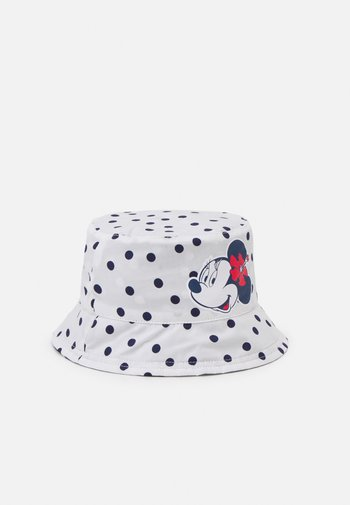 GIRL HAT - Beanie - bright white