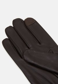 Royal RepubliQ - GROUND GLOVES TOUCH - Gloves - brown - 1