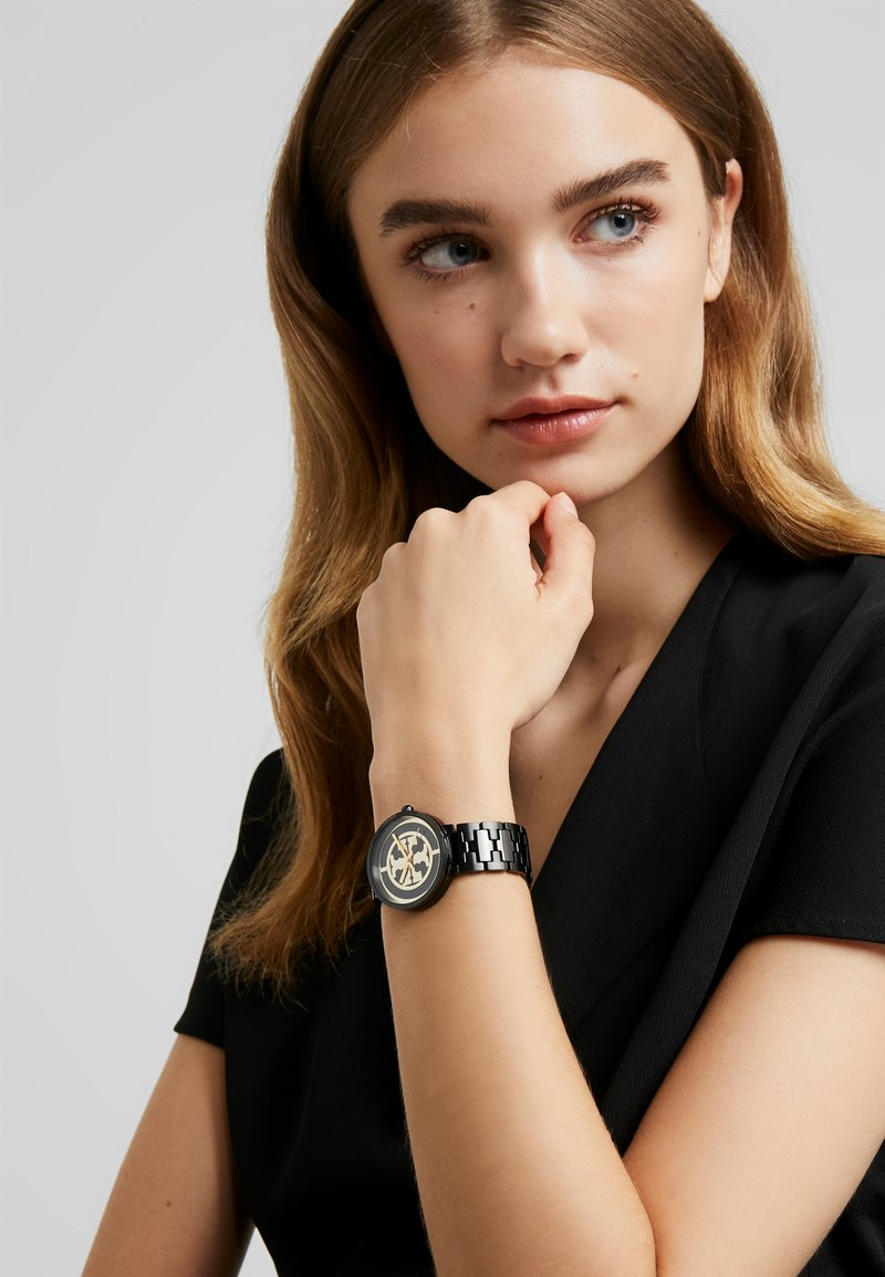 Tory Burch - THE REVA - Watch - black