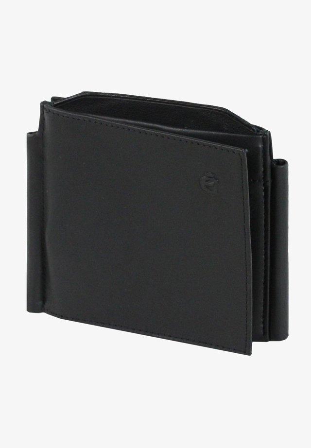 LOGO - Wallet - schwarz