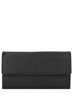 SAVONA  - Wallet - schwarz