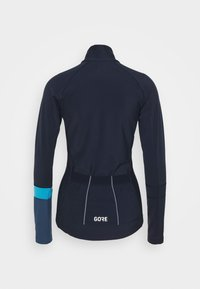 Gore Wear - THERMO  - Trainingsjacke - orbit blue/deep water blue - 1