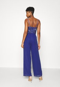 Lace & Beads - LILAH - Overal - navy - 2