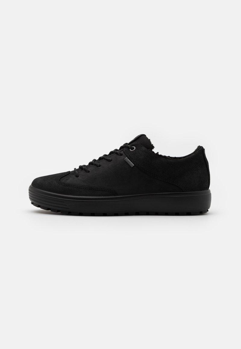 ECCO - SOFT 7 TRED - Sneakers - black
