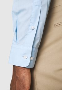 Jack & Jones - JJJOE 2 PACK - Skjorta - cashmere blue/white - 6