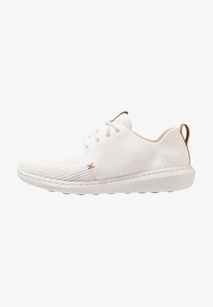 STEP URBAN MIX - Sneakers basse - white