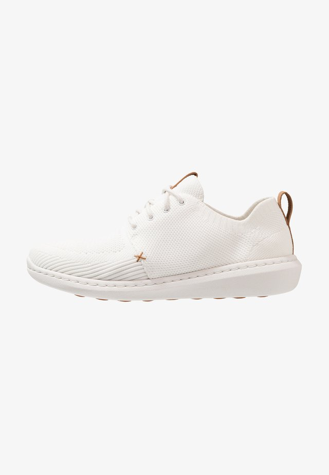 STEP URBAN MIX - Trainers - white