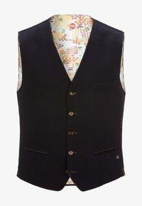 CG – Club of Gents - MIKE - Suit waistcoat - blau - 0