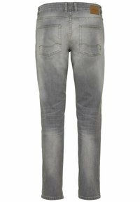 camel active - Slim fit jeans - cloudy grey - 8