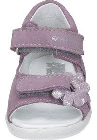 Pepino - Baby shoes - purple - 4