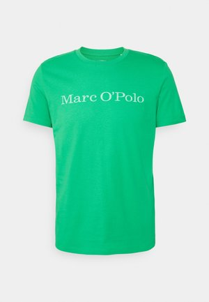 SHORT SLEEVE - T-shirt con stampa - green