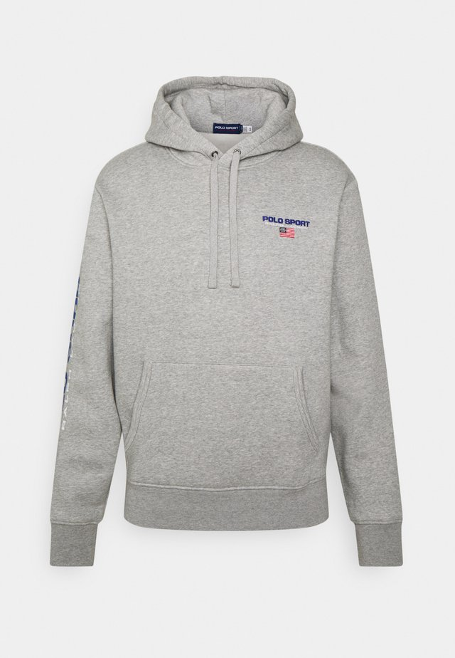 Sweatshirt - andover heather
