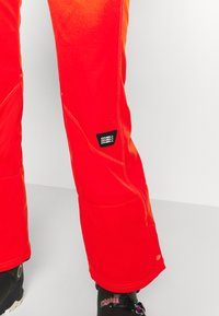 O'Neill - BLESSED PANTS - Schneehose - fiery red - 4